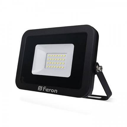 Светодиодный прожектор Feron LL-853 30W, фото 2
