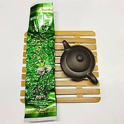 Китайский чай зелёный с жасмином 50 грамм 2019 год