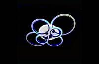 Светодиодная потолочная люстра с пультом