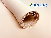 Lanor EVA CD0075 лист 100х150см (3мм) Кремовый