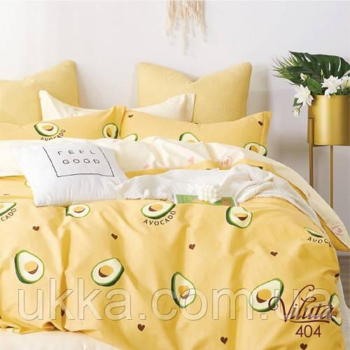 Подростковое постельное белье Сатин Вилюта 404