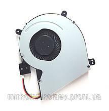 Вентилятор Asus X551MA F551MA F200MA X451CA кулер