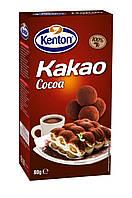 Какао 100% 80 грамм Kenton