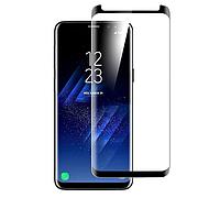 Захисне скло King Kong для Samsung Galaxy S8, 5D, Full Glue , Black, фото 1