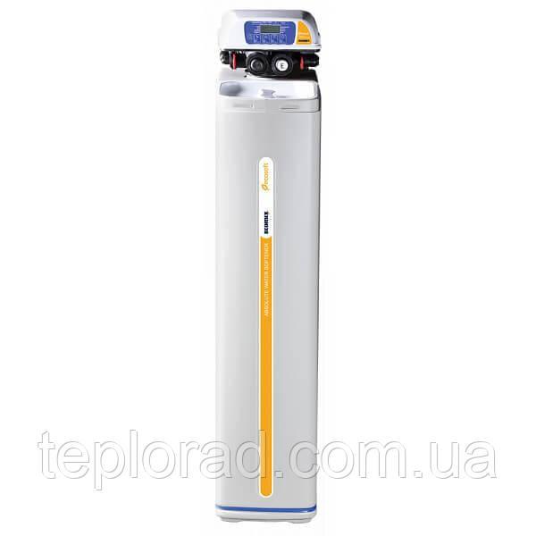 Фильтр обезжелезивания и умягчения воды компактного типа Ecosoft FK-1235-Cab-CE
