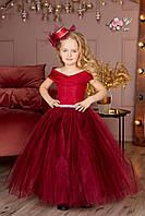 Сукня святкова для дівчинки, фото 1