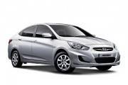 Hyundai Accent; Solaris (2010-2016)