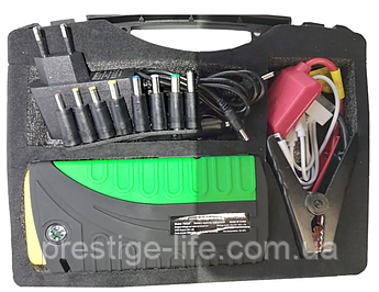 Пуско-зарядное устройство Jumpstarter TM-19F (68800mAh)