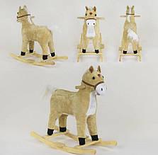 Качалка-конячка