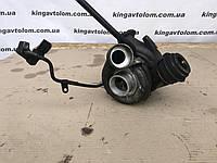 Турбина  Jeep Grand Cherokee WJ      А6650960099