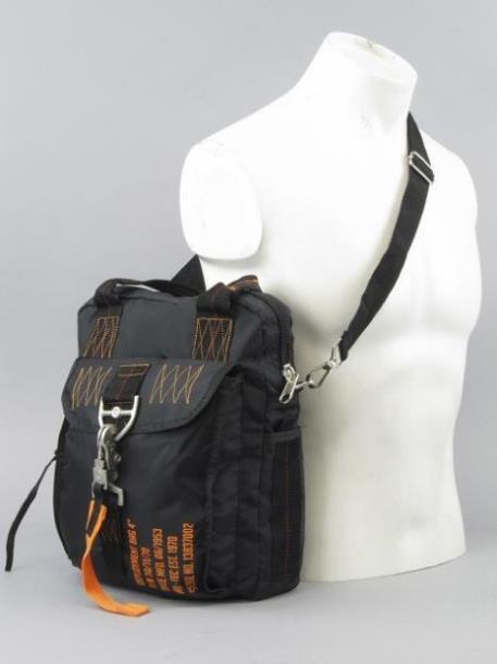 Городская сумка (повседневная) Mil Tec DEPLOYMENT BAG 4 Olive (13837001)