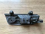Дверна ручка ( задня ліва ) Audi A-4 ( B6 ) 8L0 839 019, фото 2