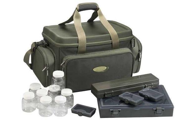 Карповая сумка Mivardi Carp Carryall Executive  (M-CCAEX)