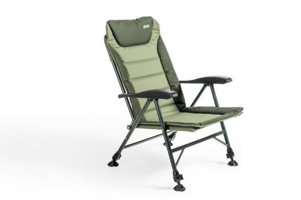 Кресло карповое Mivardi Chair Premium Quattro  (M-CHPREQ)