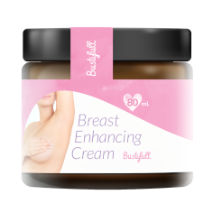 BustiFull (БюстиФул) — крем для увеличения груди