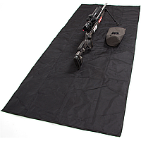Компактный стрелковый мат ULFHEDNAR 90х200 (12х25 см)