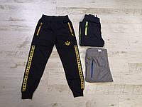 Спортивные штаны для мальчика, MR.DAVID, 134,140,146,158 см,  № CSQ-52220