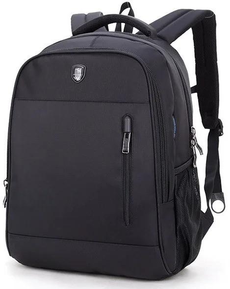 Рюкзак Arctic Hunter B180018 22 л, черный