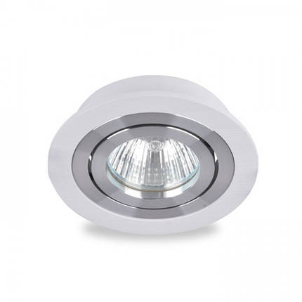 Встраиваемый светильник Feron DL6110 белый, фото 2