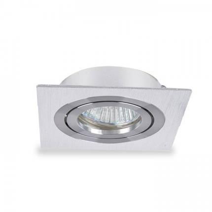 Встраиваемый светильник Feron DL6120 белый, фото 2