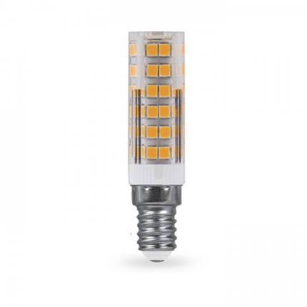 Светодиодная лампа Feron LB-433 5W Е14 2700K, фото 2