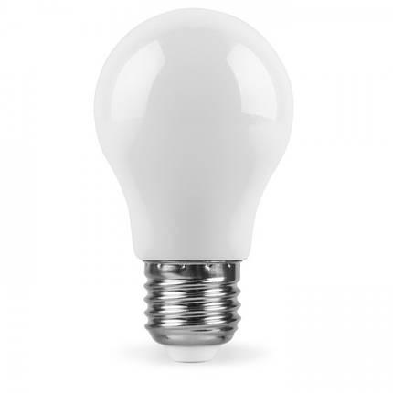 Светодиодная лампа Feron LB-375 3W E27 6400K, фото 2