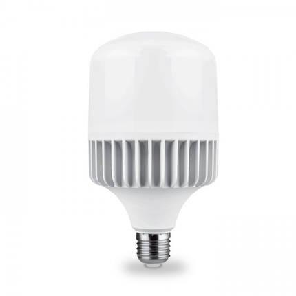 Светодиодная лампа Feron LB-165 30W E27-E40 6500K, фото 2