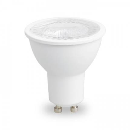 Светодиодная лампа Feron LB-194 6W GU10 4000K, фото 2