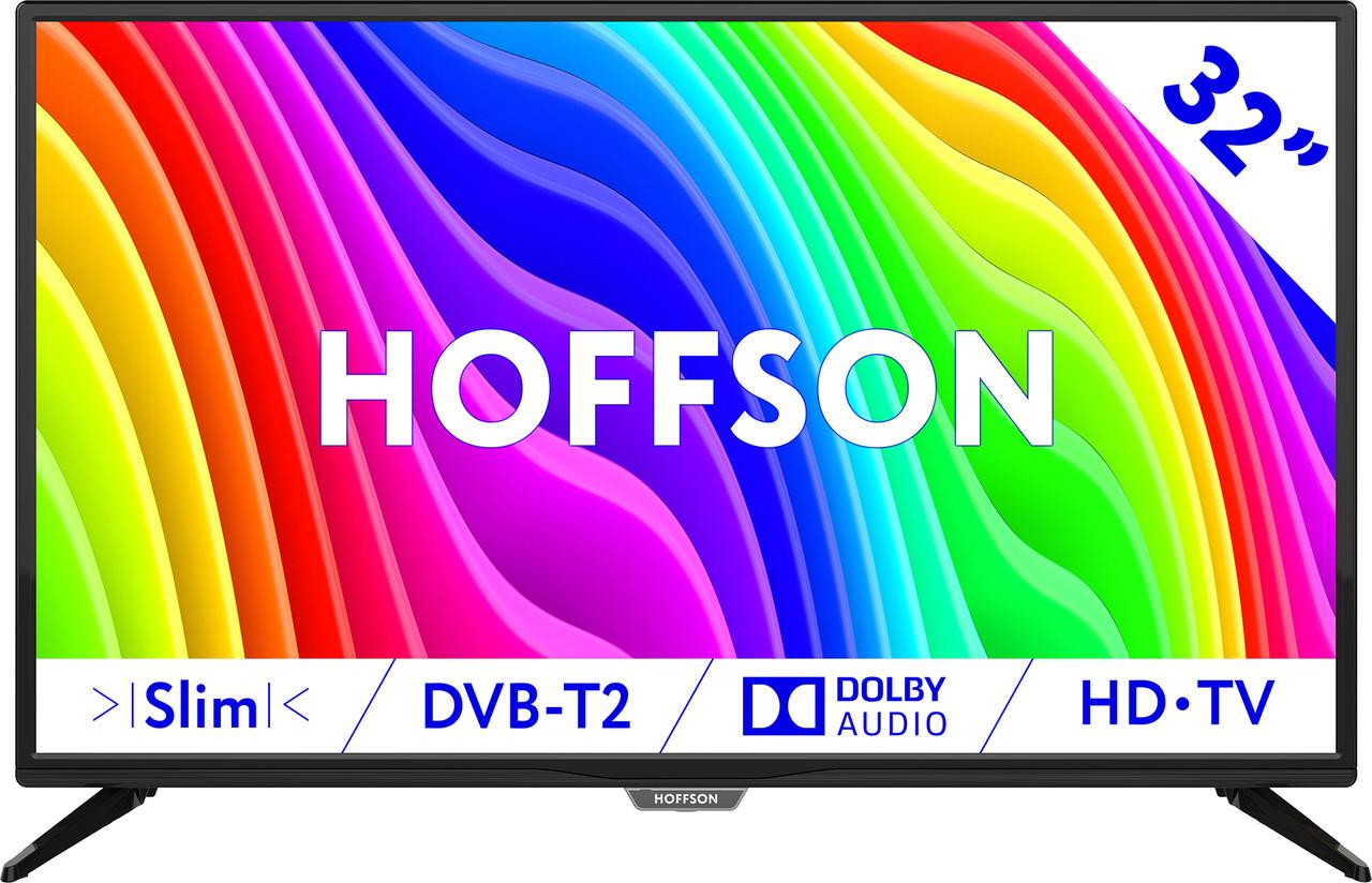 Телевизор Hoffson A32HD200T2