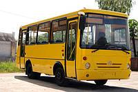 Лобовое стекло автобуса БАЗ Эталон А 074, фото 1
