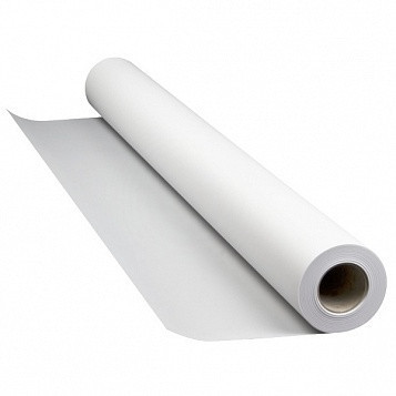 Газетная бумага для плоттера Украина 168 см / 45г рулон 30кг