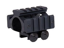 Крепление для фонаря GSG-5 26mm