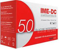Тест-полоски IME-DC (ИМЕ-ДС) 50 шт