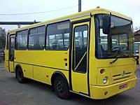 Лобовое стекло автобуса Эталон А-074 ЧАЗ, фото 1