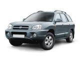 Hyundai Santa Fe (2001-)