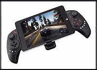 Беспроводной геймпад iPega PG-9023S Bluetooth PC/Android/iOS Black, фото 1