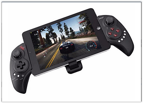 Беспроводной геймпад iPega PG-9023S Bluetooth PC/Android/iOS Black