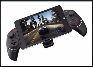 Безпровідний геймпад iPega PG-9023S Bluetooth PC/Android/iOS Black