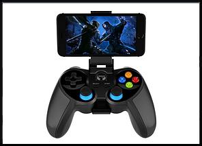 Безпровідний геймпад iPega PG-9157 Bluetooth PC/Android/iOS Black