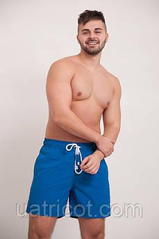Шорты мужские KIFA ШМТ-720 синие