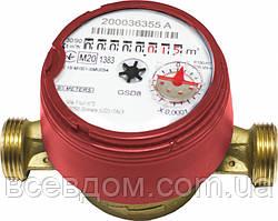 Счетчик воды BMeters GSD8 класс точности R100 ГВ 1/2