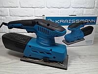 Вибрационная шлифмашина Kraissmann 270 SS 12