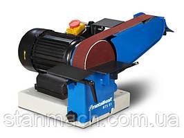 Metallkraft BTS 51 (230 V)   Ленточно-шлифовальный станок по металлу