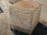 Контейнер овощной 1600х1200х1240 мм, фото 5