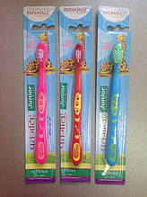 Зубная щетка Junior Tooth Brush Patanjali