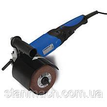 Metallkraft SM 100 | Шлифовальная машина для труб и профилей