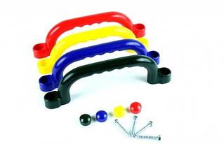 Ручки для детских площадок 250 мм. 2 штуки