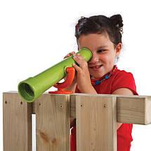 Телескоп игровой для детской площадки, фото 3