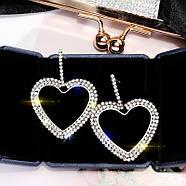 Женские серьги, серёжки, жіночі сережки, фото 4
