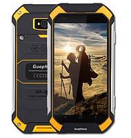 Телефон Land Rover V19 (Guophone V19) yellow 2/16Gb IP68